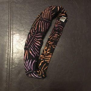 Accessories - Handmade Relaxed Headband